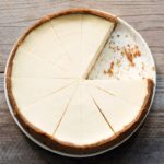 Cheesecake Uden Husblas