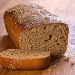 paleo brød sandwhichbrød