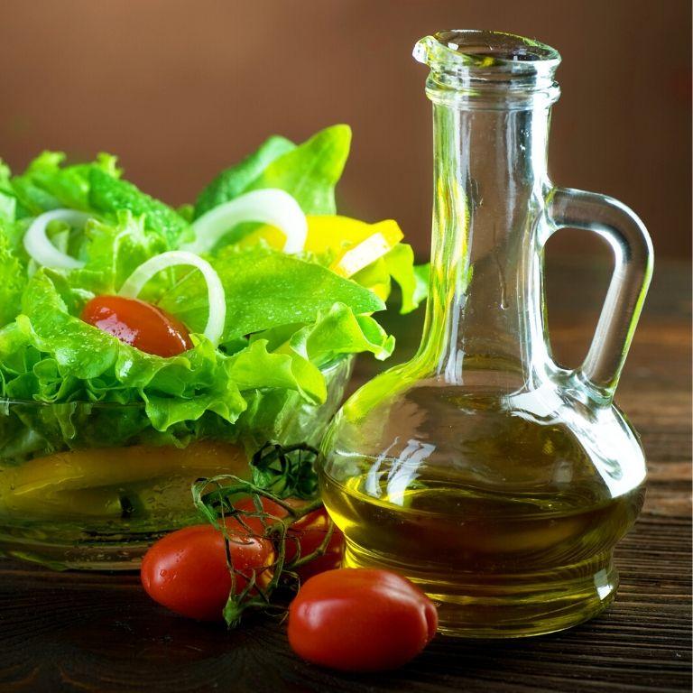 salatdressing opskrifter