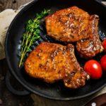 marinade til svinekød