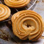 småkager uden æg - vaniljekranse