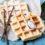 Vafler Uden Mælk Opskrift | Dej til Belgiske Vafler